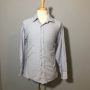 Michael Michael Kors Button Down Dress Shirt